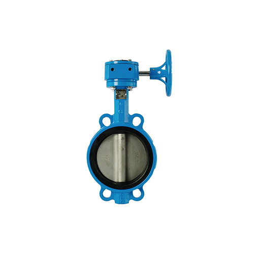 Butterfly Valve Wafer type SUS304