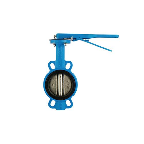 Butterfly valve Wafer type FCD45