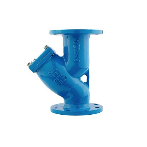 YF150 Ductile Iron Y-Strainer